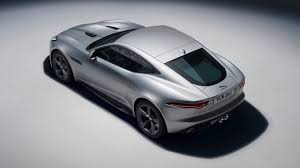 jaguar cars f type jaguar f type gains four cylinder option chasing cars