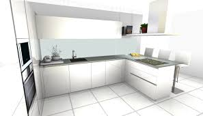 Robinet Rabattable Cuisine by Projet Cuisine Ernestomeda One80 Brillant White Moon Mobili Mariani