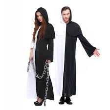 Death Costumes Halloween Cheap Halloween Couples Aliexpress