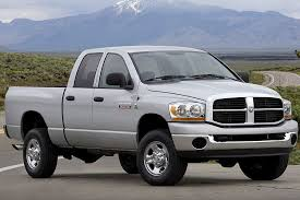 what is the dodge truck 2007 dodge ram 1500 overview cars com