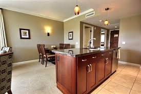 gourmet kitchen islands kbm hawaii honua kai hkk 420 luxury vacation rental at