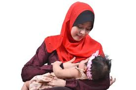 paket herbal nasa untuk ibu menyusui anak tumbuh sehat dan cerdas