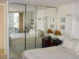 Closet Door Installers Chicago Bypass Closet Doors Chicago Mirrored Bypass Closet Doors