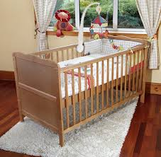 Country Pine Furniture Poppy U0027s Playground New Baby Country Pine Cot Bed Nursery Furniture