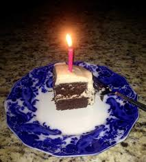 happy birthday cake to me real food real health