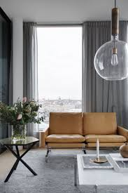 modern living room idea the best curtains for modern interior decorating living room
