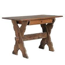 Flat Top Desk Tables Antique Flat Top Desks Eron Johnson Antiques Page 1
