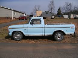 1974 ford f 100 stuff i discover while at work pinterest