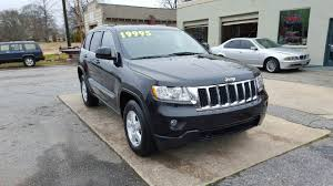 jeep laredo 2012 2012 jeep grand cherokee 4x2 laredo 4dr suv in lyman sc c u0026 c