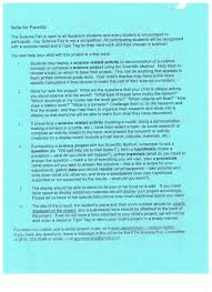 pta treasurer report template apperson pta the science fair is coming