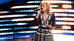 The Best Of The Voice Blind Auditions Watch The Voice Highlight Mary Sarah Blind Audition