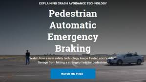 adam savage tests safety technology with nhtsa us department of