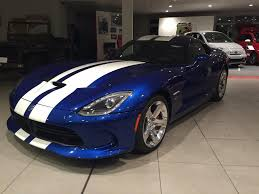 Dodge Viper V12 - used dodge viper srt 10 for sale in staffordshire pistonheads