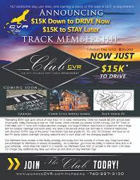 membership u2014 chuckwalla valley raceway
