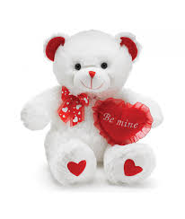 mine teddy