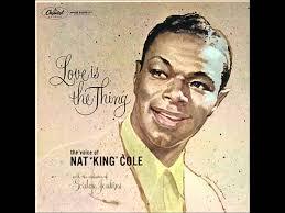 noche de ronda nat king cole
