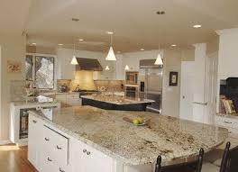 Kitchen Cabinets With Granite Countertops 46 Best White Cabinet With Granite Images On Pinterest Cook
