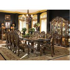 Dining Room Table And China Cabinet by Emejing Dining Room Set With China Cabinet Gallery Home Design