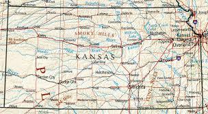 Kansas travel show images Show me a map of kansas tidal treasures jpg