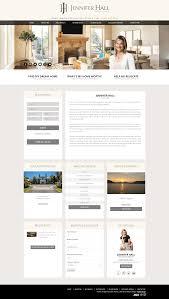 best real estate websites realtor website design for agents