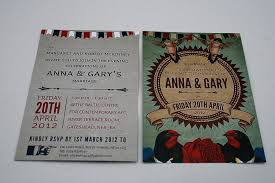 vintage wedding invitations vintage birds retro wedding invitation by magik moments