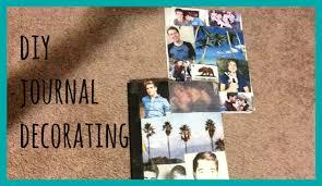 decorating a journal qdpakq com