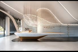 zaha hadid interior zaha hadid architects 330m melbourne tower approved architectureau