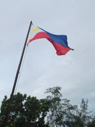 Philippine Flag Means Independence Day Celebrations A Year In The Philippines