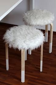 best 25 ikea stool ideas on pinterest fuzzy stool diy stool