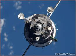 first soyuz ms flies