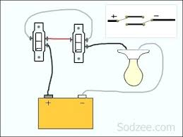 basic electrical wiring diagrams light switch wiring diagram basic