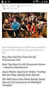 best blurry black friday deals photos for dallas north aquarium yelp