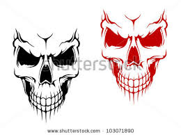 skull free vector 642 free vector for commercial use