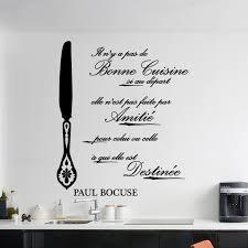 citation sur la cuisine sticker citation bonne cuisine si au départ paul bocuse