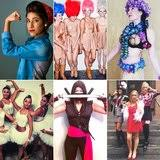 Affordable Halloween Costumes 37 Ingenious Halloween Costume Ideas Cost 1 U2013 Give