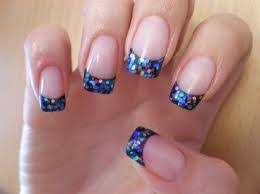 french manicure at home nail art supplies