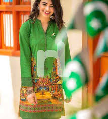 green shirt for pakistan independence day 14th august dresses for
