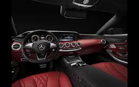 2014 mercedes s class interior 2014 mercedes s class coupe interior 2 1680x1050