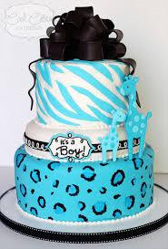 Safari Boy Baby Shower Ideas - blue safari baby shower ideas babywiseguides com