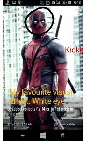 Deadpool Memes - my favourite visual effect white eye funny deadpool memes pictures