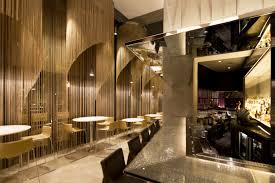 The Living Room Lounge by W Hotel Seattle Skylab Architecture