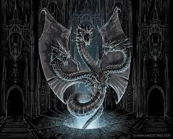 dragons anne stokes fantasy