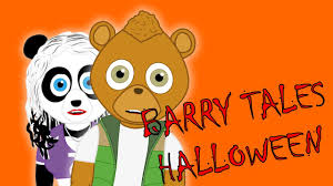pandora halloween barry tales halloween skit youtube