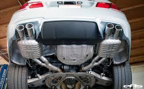 Bmw I8 Exhaust - european auto source bmw mercedes benz performance parts