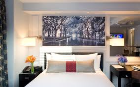 New York City Home Decor Room Hotel Room In Nyc Decor Modern On Cool Cool And Hotel Room