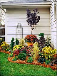 Corner Garden Ideas Flower Garden Ideas For Small Spaces Wonderful Small Corner
