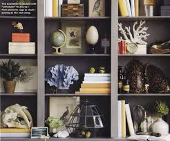 Styling Bookcases Inspiration Book Shelf Styling Little Green Notebook