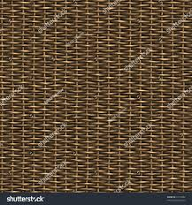 woven wicker material you might see stock illustration 13173862