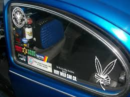 thesamba com general chat view topic cool decals on a vw