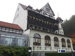 Bad Sachsa Wellnesshotel Best Western Plus Göbels Vital Hotel In Bad Sachsa